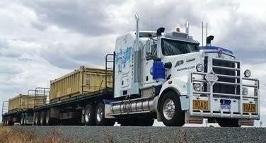 ASCO Transport fleet
