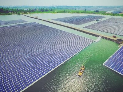 Bosch Floating Solar PV System & Solutions Co., Ltd.