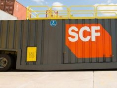 SCF Shipping Containers